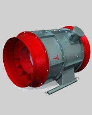 Вентилятор ВМЭ-6М модернизированный