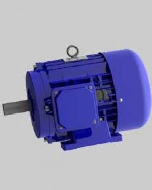 Взрывобезопасные асинхронные электродвигатели