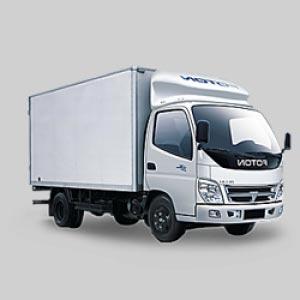 Камеры для легких грузовиков