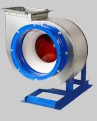 Вентилятор центробежный радиальный