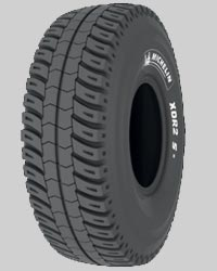 MICHELIN XDR2 S