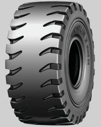 MICHELIN XMINE D2 SR